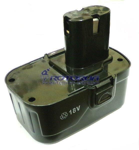 Аккумулятор Makita 18V BL1830 197600-6